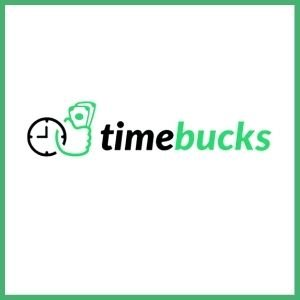 time bucks